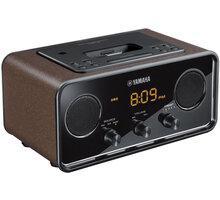 Yamaha TSX-70, reproduktorový systém, hnědá - 4957812467384
