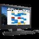 Dell OptiPlex 24 (7440) Touch, černá