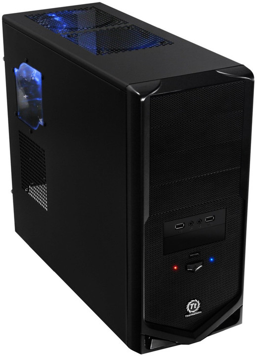 Thermaltake V4 Black Edition (VM30001W2Z)