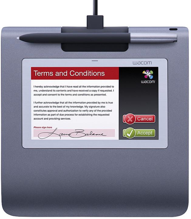 Wacom STU-530 + Sign Pro PDF
