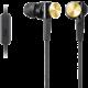 Sony MDR-XB70AP, černá/zlatá