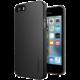 Spigen Thin Fit kryt pro iPhone SE/5s/5, černá