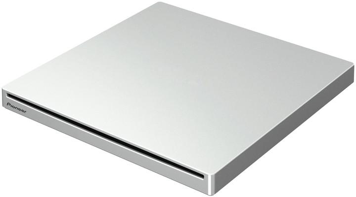 Pioneer BDR-XU03T Retail