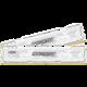 Crucial Ballistix Sport LT White 32GB (4x8GB) DDR4 2400