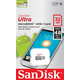 SanDisk Micro SDHC Ultra Android 32GB 48MB/s UHS-I