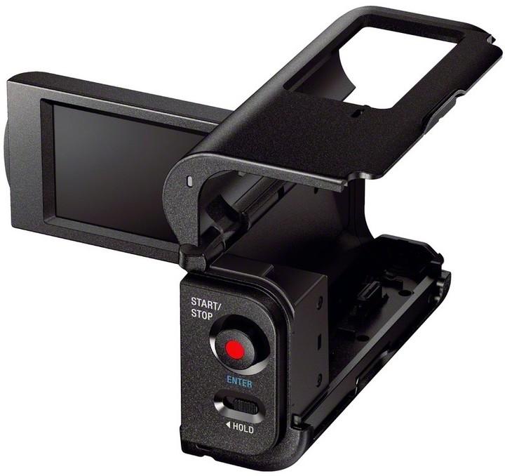 Sony AKA-LU1 Ruční držák s LCD pro Actioncam