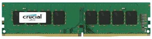 Crucial 32GB (4x8GB) DDR4 2133