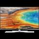 Samsung UE49MU8002 - 123cm  + Flashdisk A-data 16GB v ceně 200 kč