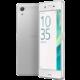 Sony Xperia X Performance F8131, bílá  + Zdarma GSM Sony SmartBand SWR10, černá (pásek modrá + zelená v balení), (v ceně 999,-)