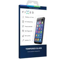 FIXED ochranné tvrzené sklo pro Sony Xperia Z3+/Z4, 0.33 mm - FIXG-040-033
