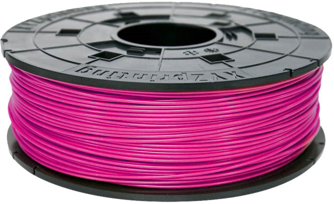XYZprinting da Vinci 600gr Purpure ABS Filament Cartridge