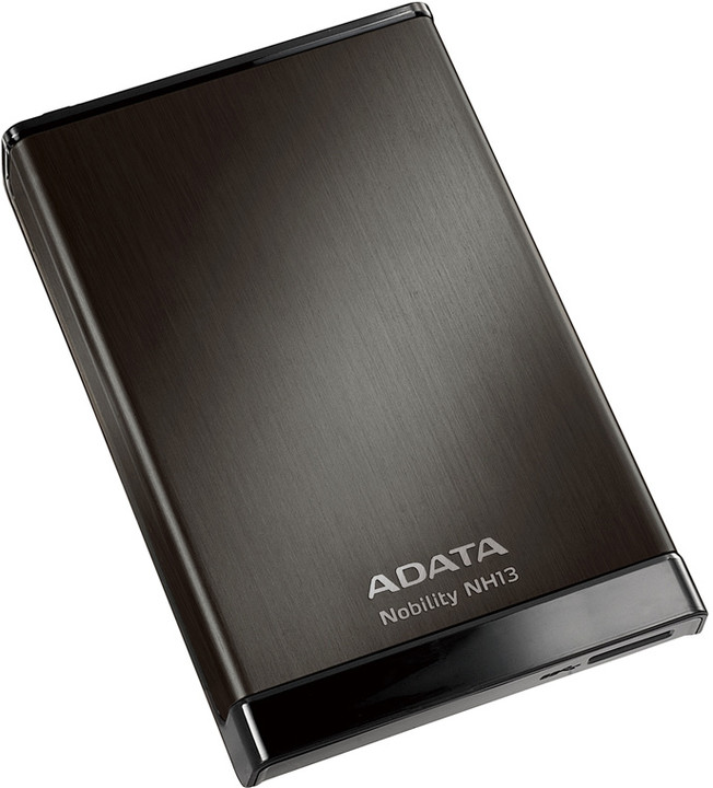 ADATA NH13, USB 3.0 - 1TB, black