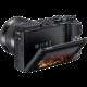 Canon EOS M3 + EF-M 15-45 STM, černá
