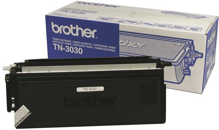 Brother TN-3030, černý