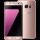 Samsung Galaxy S7 Edge - 32GB, růžová