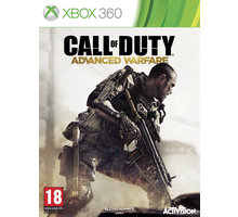 Call of Duty: Advanced Warfare (Xbox 360) - 5030917147630