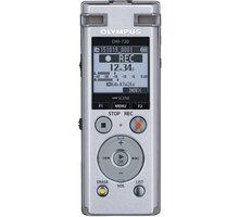 Olympus DM-720, stříbrná - V414111SE000