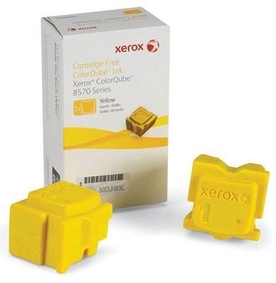 Xerox ColorQube 108R00938, yellow