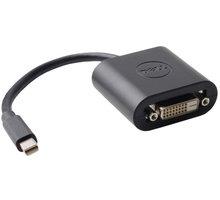 Dell Adaptér Mini DisplayPort na DVI - 470-13628