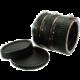 Aputure sada mezikroužků 13/21/31mm - Canon