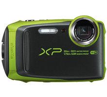 Fujifilm FinePix XP120, zelená - 16543913