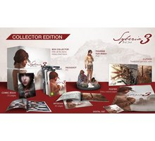 Syberia 3: Collector's Edition (PC) - PC