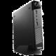 Lenovo ThinkCentre M73e TINY, černá