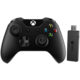Microsoft Xbox ONE Gamepad, bezdrátový (PC, Xbox ONE)