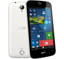 Acer M330 Dual Sim - 8GB, bílá - HM.HTHEU.001