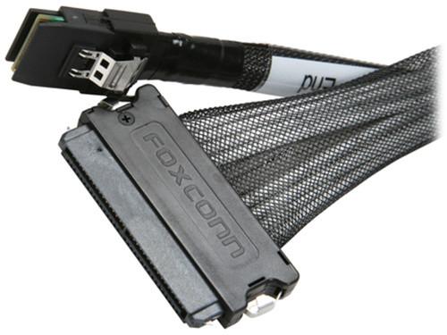 ADAPTEC kabel ACK-I-mSASx4-SASx4-0.5M