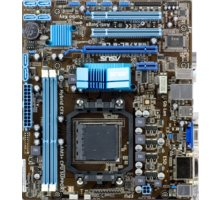 ASUS M5A78L-M LE - AMD 760G - 90MB0MY0-M0EAY0