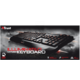 Trust GXT 280 LED Illuminated Gaming Keyboard, CZ/SK