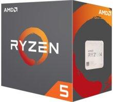AMD Ryzen 5 1600X - YD160XBCAEWOF