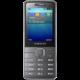 Samsung S5611, stříbrná