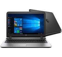 HP ProBook 450 G3, černá - T6R07ES
