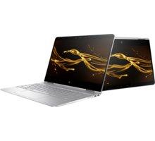 HP Spectre x360 (13-w001nc), stříbrná - 1AQ58EA