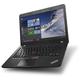 Lenovo ThinkPad E460, černá