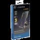 Cellularline TETRA FORCE CASE PRO pouzdro pro Apple iPhone 7 Plus, 3 stupně ochrany, černá
