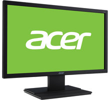 "Acer V246HQLbbd - LED monitor 24"" - UM.UV6EE.B01 + Čistící sada na displej v ceně 49 Kč"