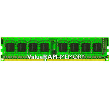 Kingston Value 16 (2x8GB) DDR3 1333 CL 9 - KVR13N9K2/16