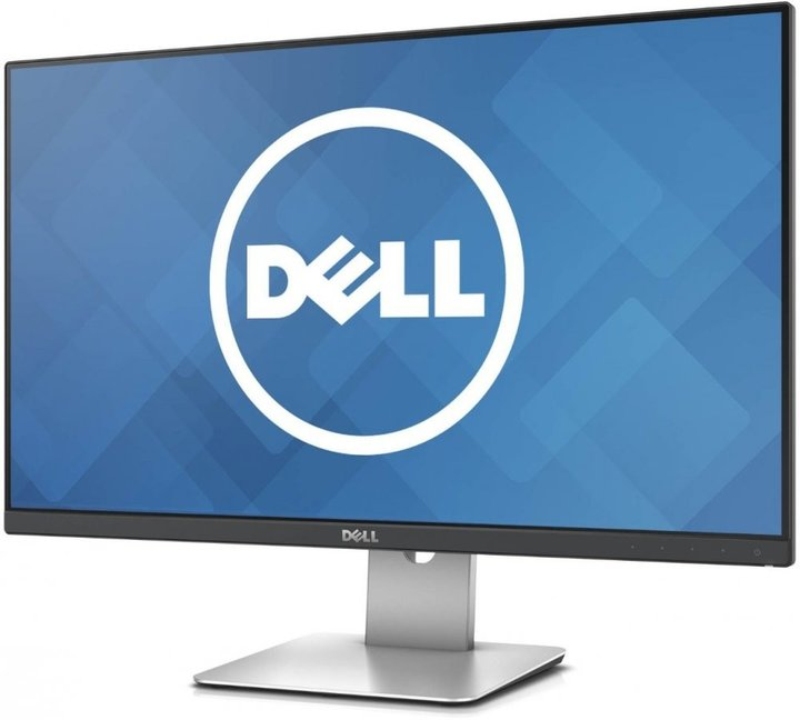 """Dell S2415H - LED monitor 24"""""""