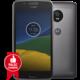 Motorola Moto G5 - 16GB, LTE, šedá  + Zdarma GSM reproduktor Accent Funky Sound, červená (v ceně 299,-)