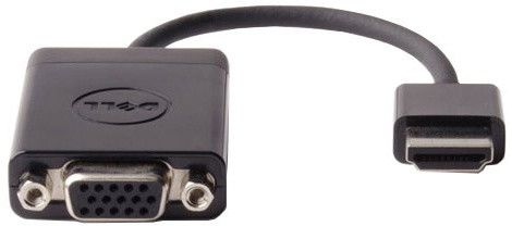Dell adaptér HDMI (M) na VGA (F)