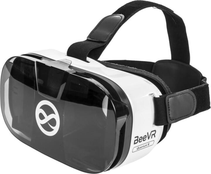 BeeVR Quantum S VR Headset