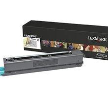 Lexmark C925H2KG, černá