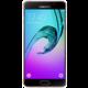 Samsung Galaxy A5 (2016) LTE, růžová