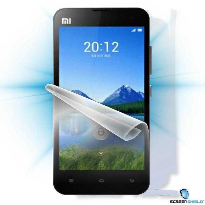 Screenshield fólie na celé tělo pro Xiaomi Mi2S
