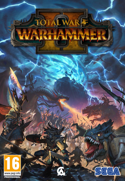 Total War: Warhammer II - Limited Edition (PC)