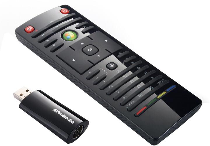 AVerMedia TV Volar HD Nano