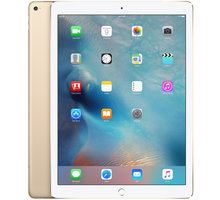 "APPLE iPad Pro Cellular, 12,9"", 256GB, zlatá - ML2N2FD/A"